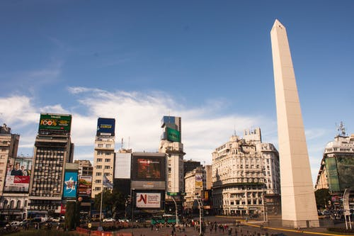 Free stock photo of Argentina, Buenos Aires, building, center