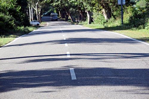 Fotos de stock gratuitas de autopista, carretera, tráfico
