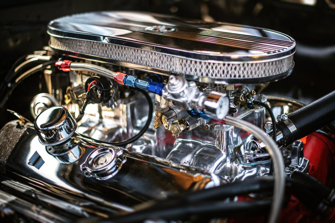 A Clean Automotive Engine
