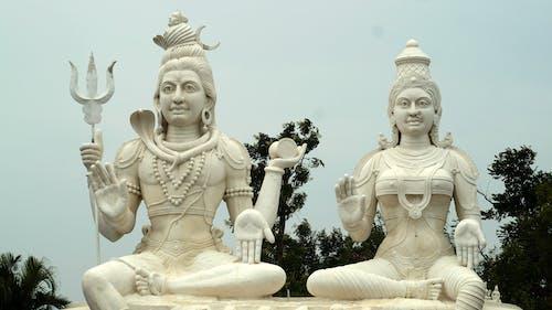 Foto stok gratis fotografi, fotografi arsitektur, kailashgiri, parvati