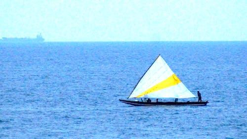 Foto stok gratis fotografi, fotografi alam, fotografi lanskap, kapal