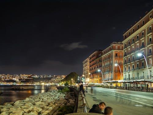 Gratis stockfoto met dtreet, gebouw, Italië, lume