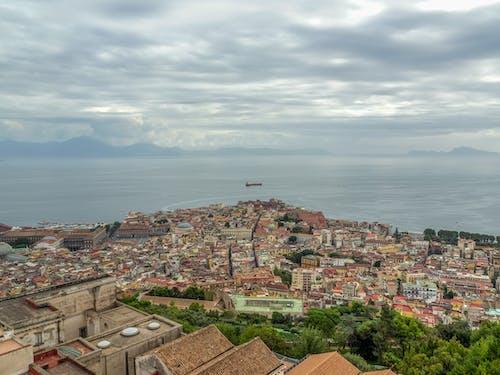 Gratis stockfoto met berg, boot, dak, Italië