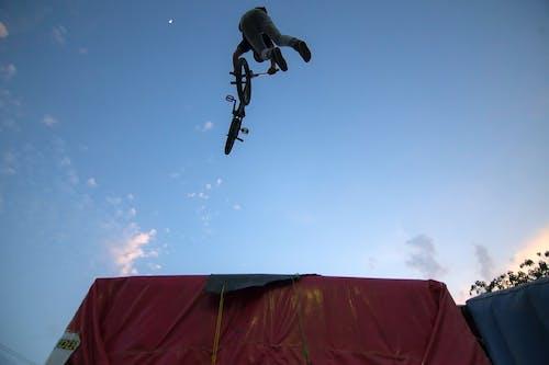 คลังภาพถ่ายฟรี ของ bmx rider, mostafa meraji, mustafa meraji, ความคิด