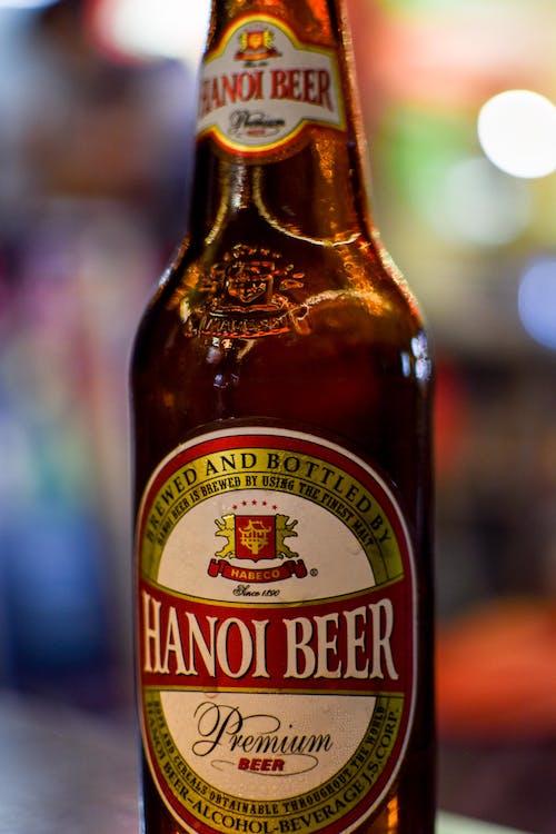 Foto d'estoc gratuïta de biere, bira, bokeh, cervesa