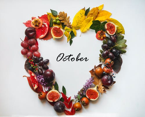 Foto stok gratis buah-buahan, Daun-daun, dekorasi, kehidupan tenang