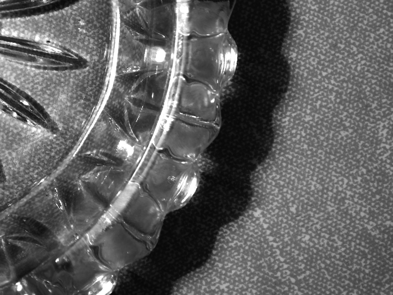 Free stock photo of ashtray, black and white