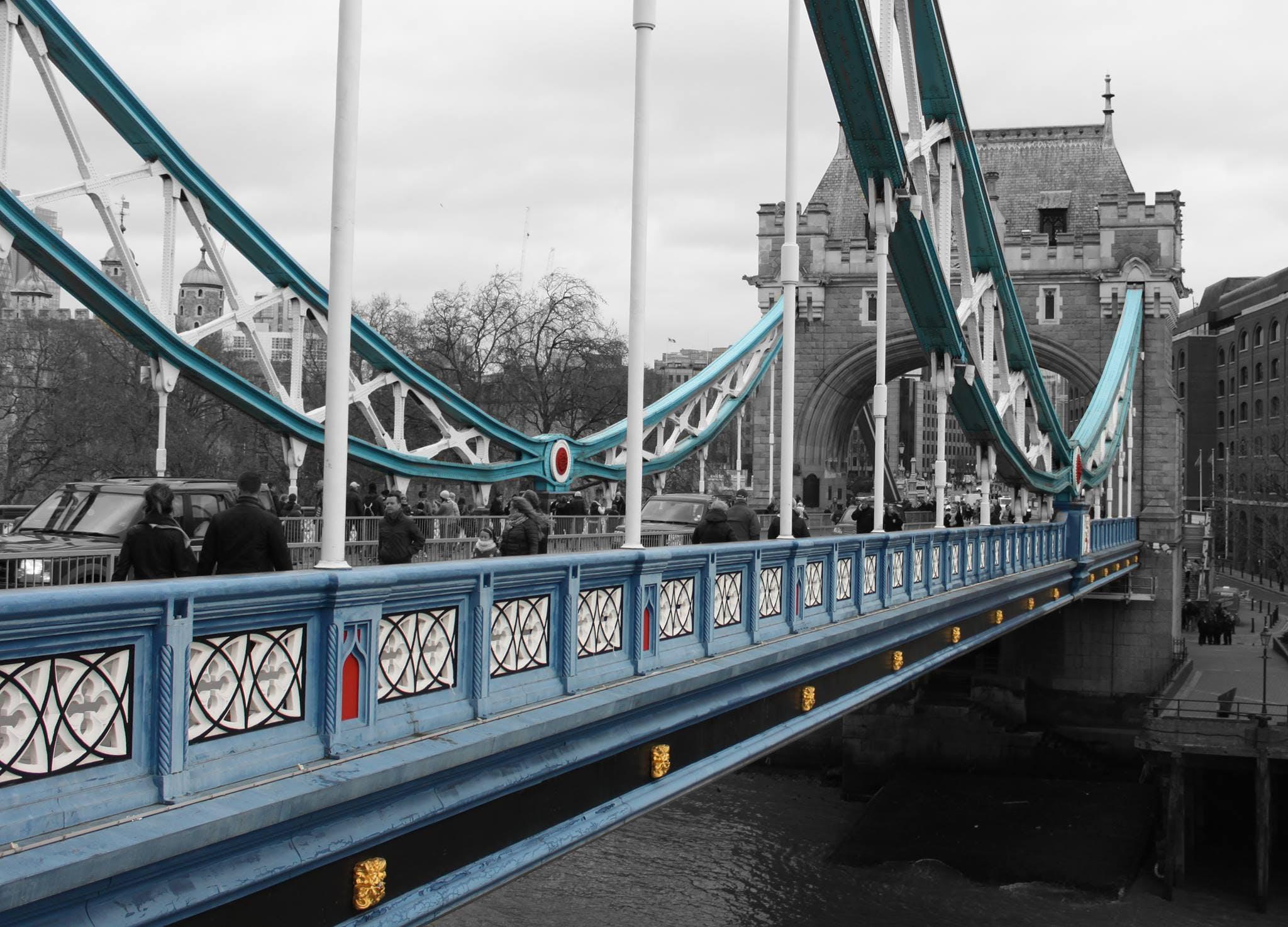 Free stock photo of london