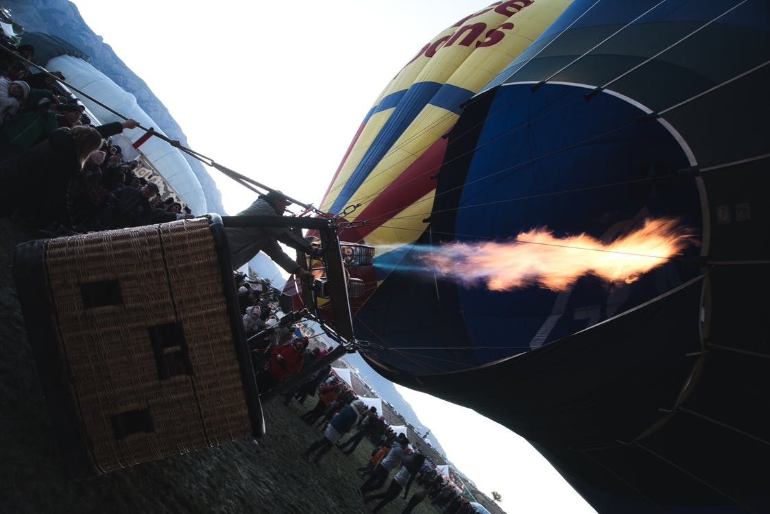 Albuquerque, balloon, balloon fiesta