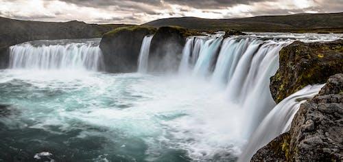 Достопримечательность Ниагарского водопада