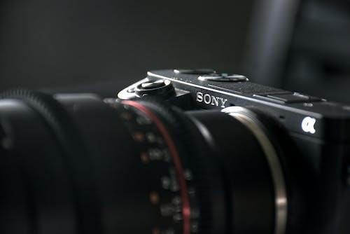 Foto d'estoc gratuïta de càmera, càmera d'acció, càmera de vídeo, càmera instantània