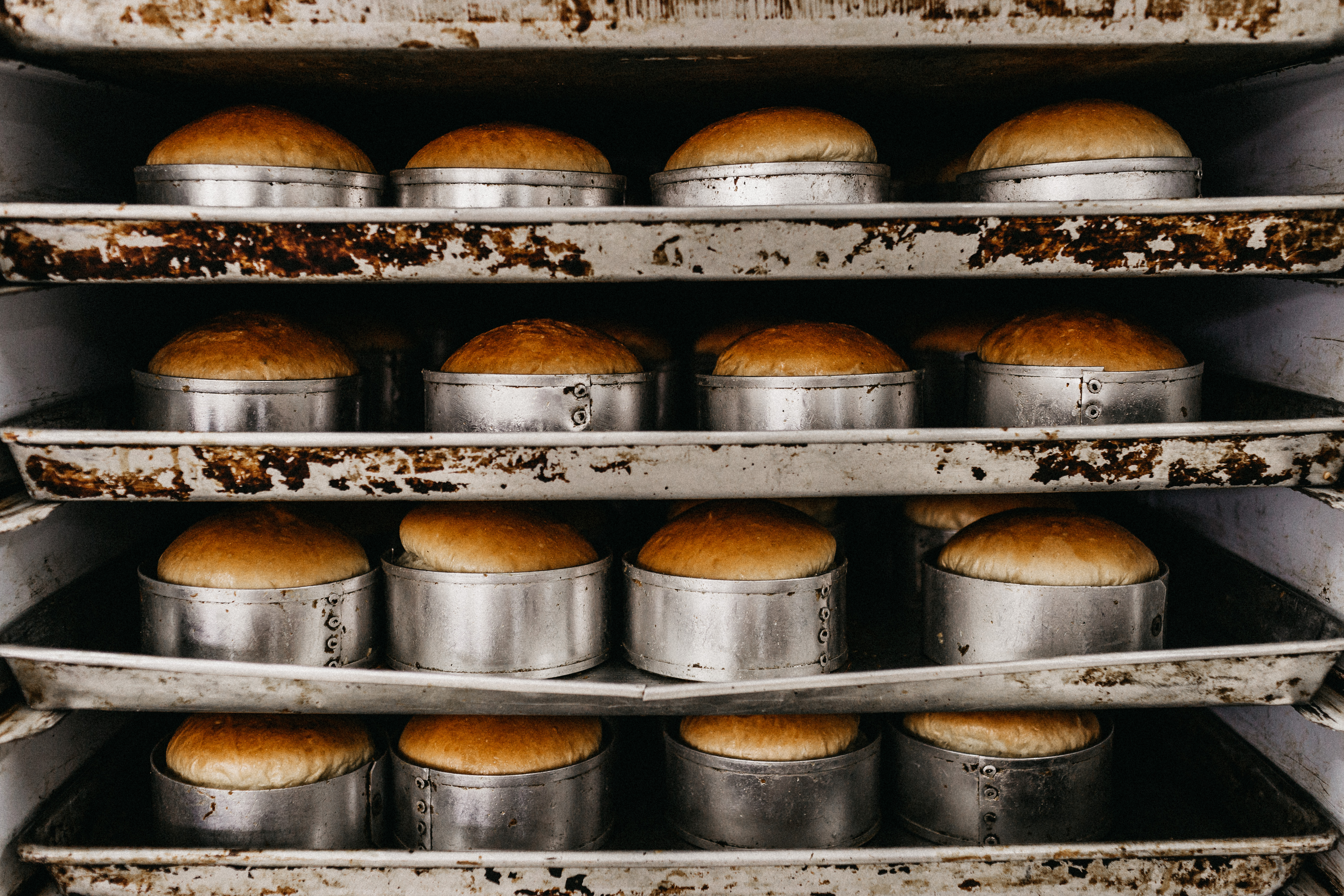 Baked Food Close-up Photography