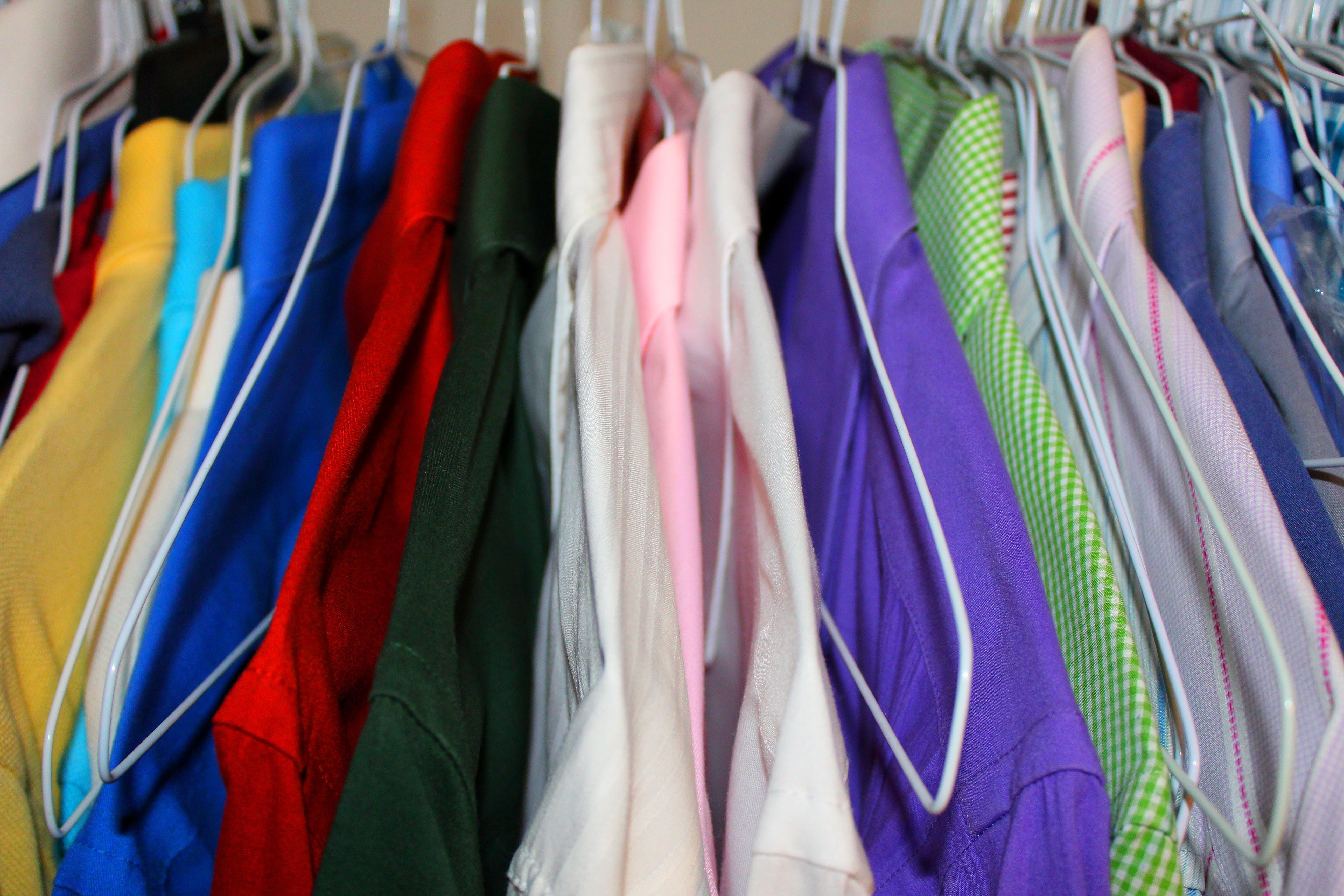 Free stock photo of classy, dressshirts