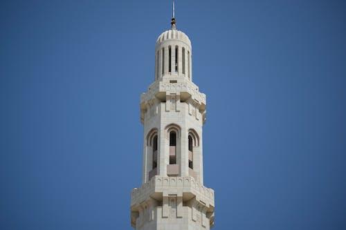 Foto d'estoc gratuïta de àrab, arabia, arquitectònic, arquitectura de la mesquita