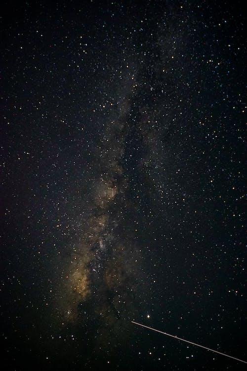 Ảnh lưu trữ miễn phí về bầu trời đầy sao, dãi ngân Hà, đêm, sao