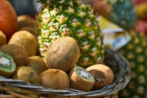 Foto profissional grátis de close, delicioso, frutas, frutas frescas