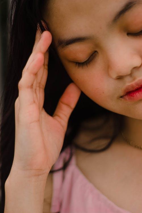 Gratis stockfoto met aantrekkelijk mooi, Aziatisch meisje, Aziatische persoon
