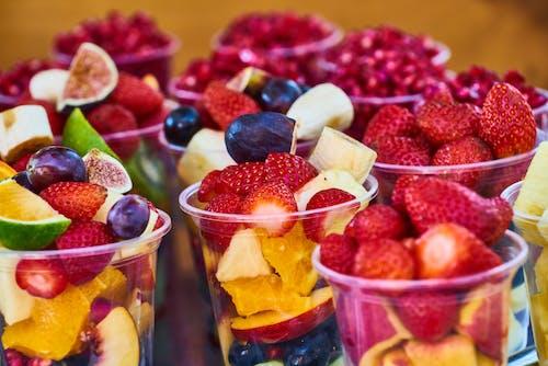 Darmowe zdjęcie z galerii z mieszany, odżywianie, owoce, pyszny