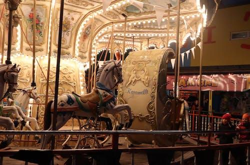 Free stock photo of amusement park, autumn, beautiful, carneval