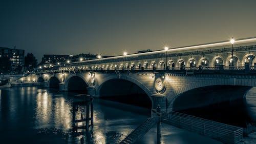 açık hava, akşam karanlığı, büyük ağ, Fransa içeren Ücretsiz stok fotoğraf