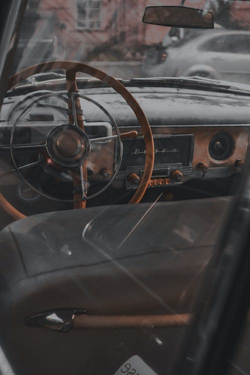 Vehicle Steering Wheel