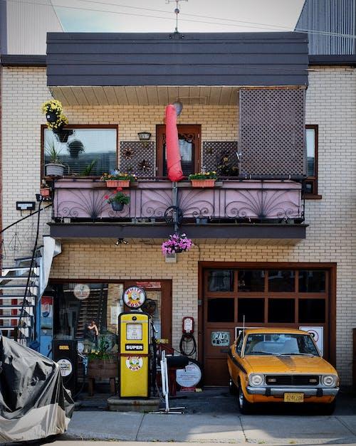 Foto d'estoc gratuïta de #quebeccity #streetphotography