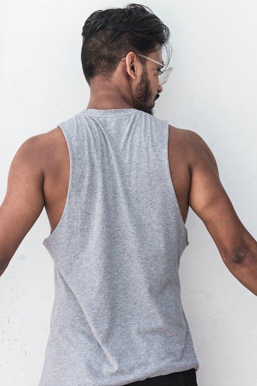 人, 健身, 印度人, 彎曲 的 免費圖庫相片