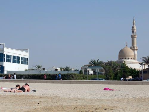 Foto d'estoc gratuïta de àrab, àrabs, arquitectura, arquitectura islàmica