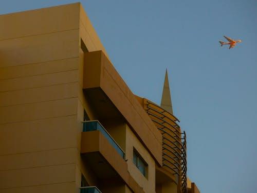 Foto d'estoc gratuïta de arquitectura de detalls, arquitectura de dubai, bella ciutat, ciutat de dubai