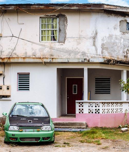 Photos gratuites de avant, bâtiment, chez-soi, fenêtre