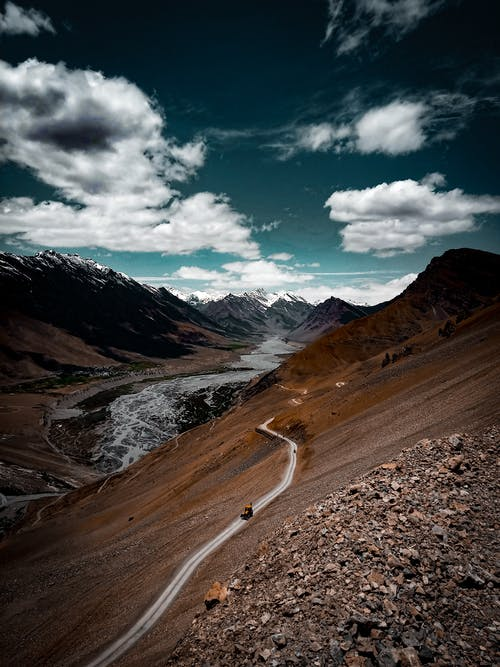 Imagine de stoc gratuită din cer, drum, eroziune, fotografie cu natură