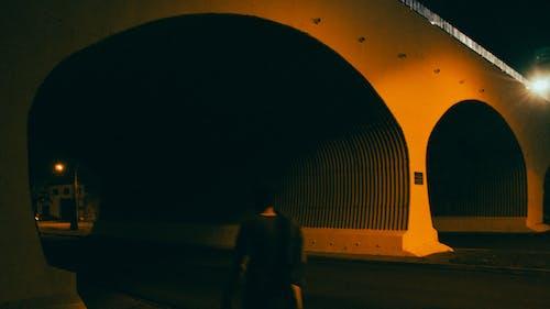 Ảnh lưu trữ miễn phí về 2019, ảnh đêm, ánh đèn thành phố, ảnh đường phố