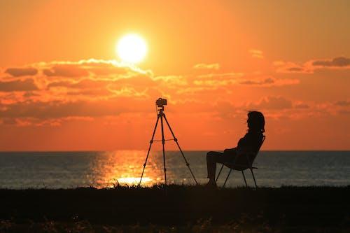 Безкоштовне стокове фото на тему «4к, HD шпалери, Захід сонця, любов»