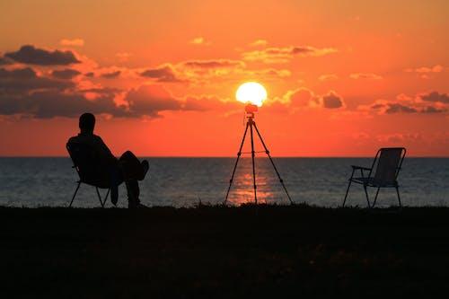 Безкоштовне стокове фото на тему «весілля, дизайн, Захід сонця, ідея»