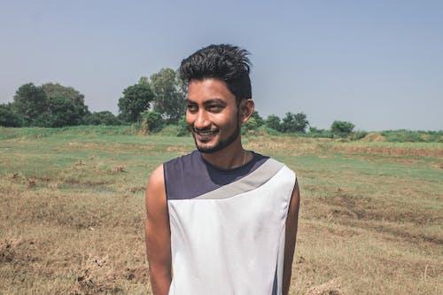 人, 印度, 印度人, 坦率 的 免費圖庫相片