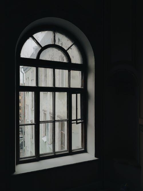 Δωρεάν στοκ φωτογραφιών με αρχιτεκτονική, γυάλινα αντικείμενα, δωμάτιο, ελαφρύς