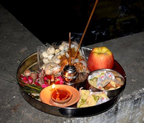 Fotos de stock gratuitas de festival, hindú, karva chauth