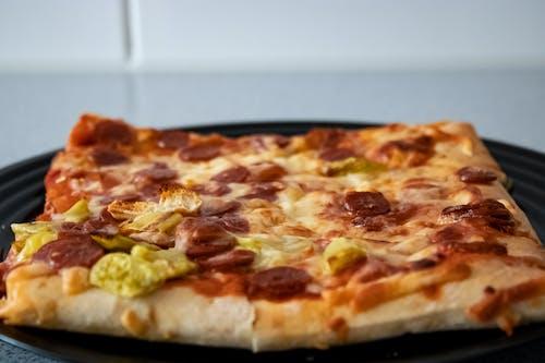小点心, 快餐, 披萨刀, 披萨制作 的 免费素材照片