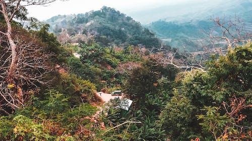 Fotos de stock gratuitas de fotografía de paisaje, ladera de la montaña, montaña rocosa, montañas