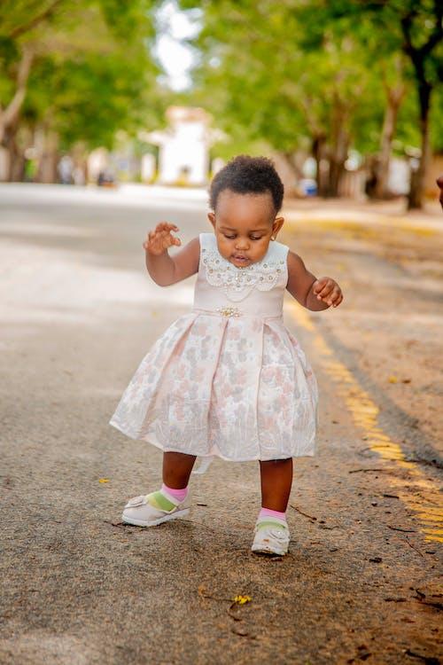 Fotos de stock gratuitas de adorable, bebé, inocencia, joven