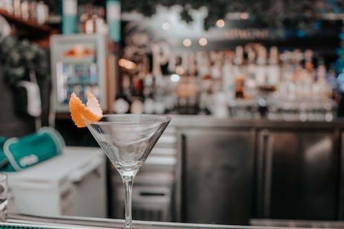 Бесплатное стоковое фото с бокал вина, бокал для коктейля, стакан