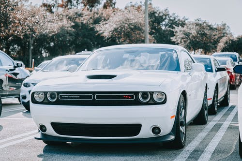 Free stock photo of American Muscle, auto, automobile, car