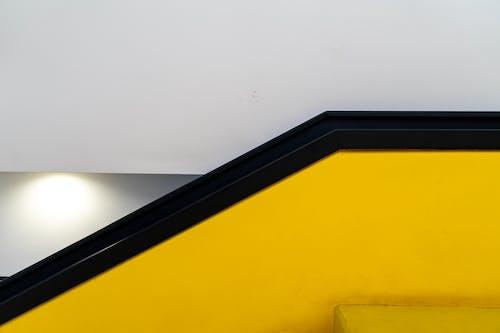 Ingyenes stockfotó beltéri, design, épület, fal témában