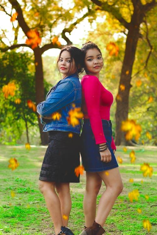 アジアの女の子, インド, デリー, ネパールの無料の写真素材