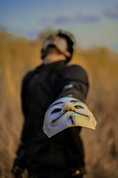 Photos gratuites de masque
