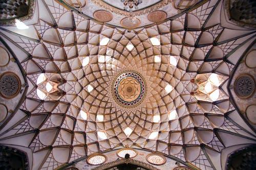 Δωρεάν στοκ φωτογραφιών με borujerdi house, αρχαίος, αρχιτεκτονικές λεπτομέρειες, αρχιτεκτονική