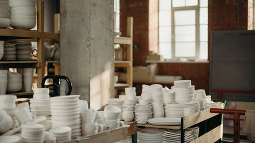 Photo Of Ceramic Kitchenware