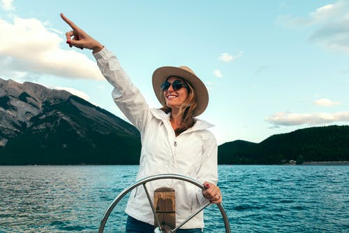 Fotos de stock gratuitas de agua, Alberta, aventura, banff