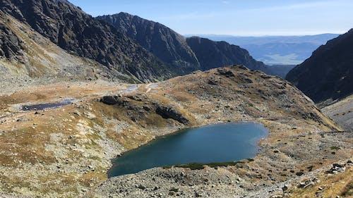 Ảnh lưu trữ miễn phí về núi, thung lũng, vẻ đẹp tự nhiên