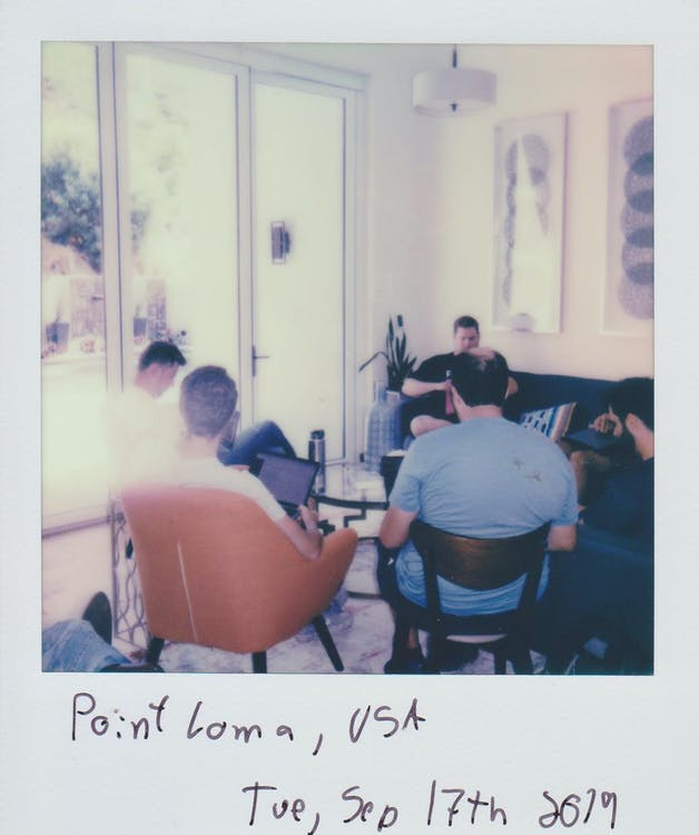 Photo Of People Having Meeting